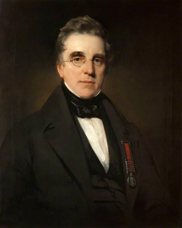 David Maclagan (1785–1865)