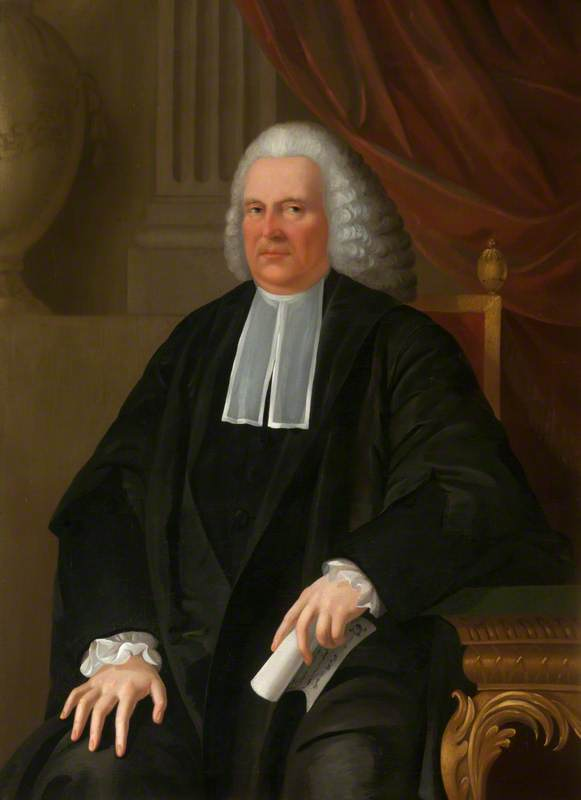 Baron Robert Orde
