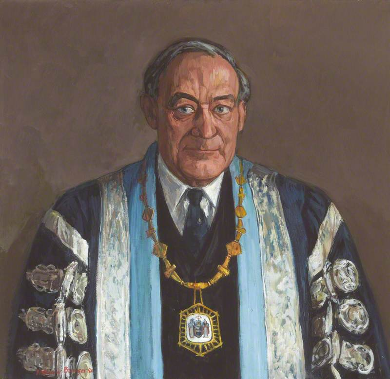 Andrew Wood Wilkinson (1914–1995), FRCSEd (1940), PRCSEd (1976–1979)