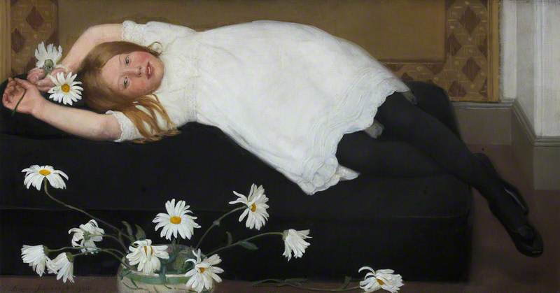 Marguerites
