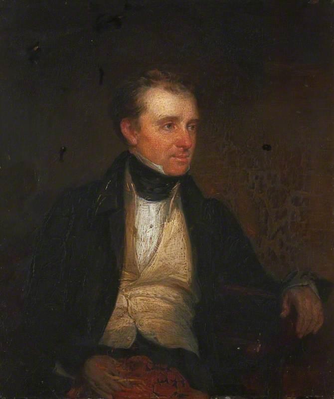 David Ramsay Hay, Esq. (1798–1866), FRSE