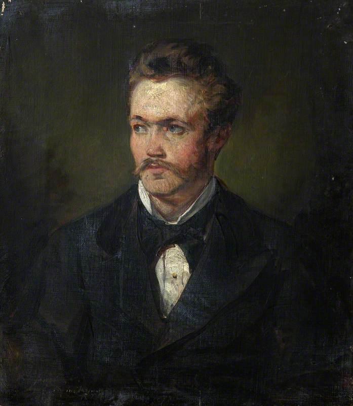 Joseph Thorburn Ross (1849–1903), ARSA