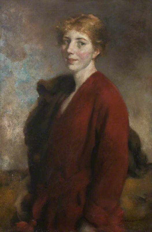 Mrs M. Winifred Stirling
