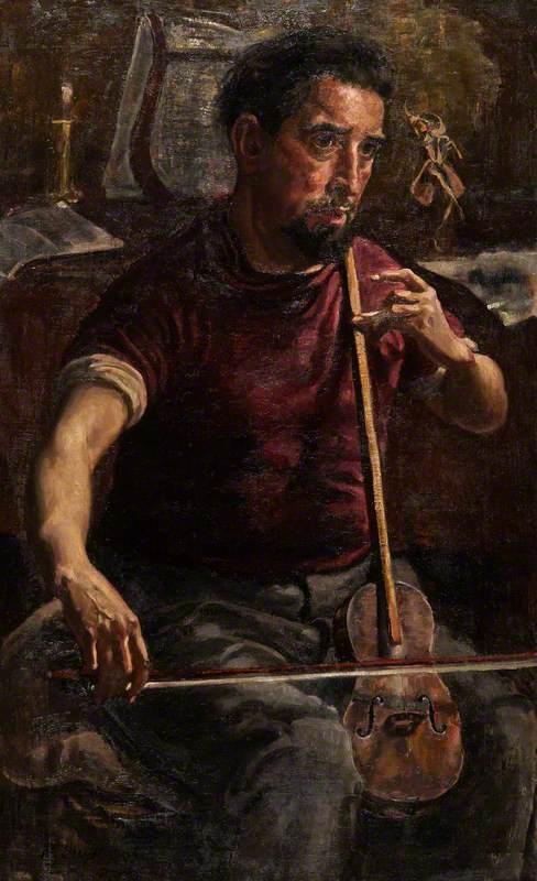 Hamish Paterson (1890–1955)