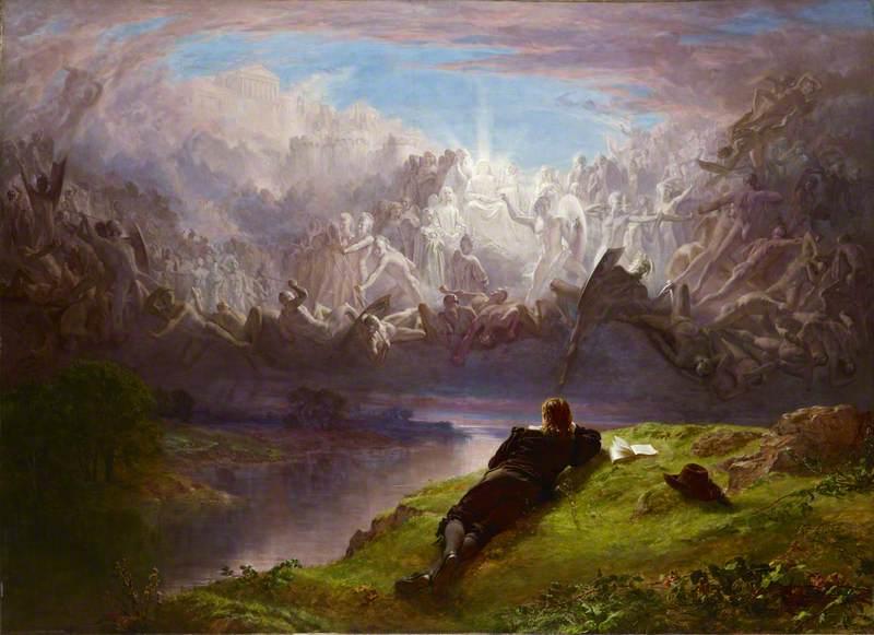 The Poet's Dream