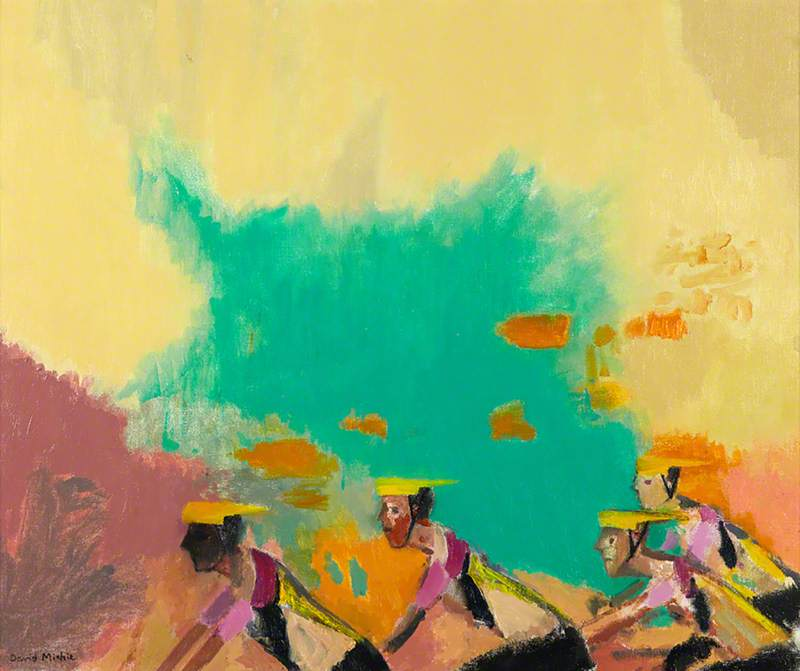 The Cyclists