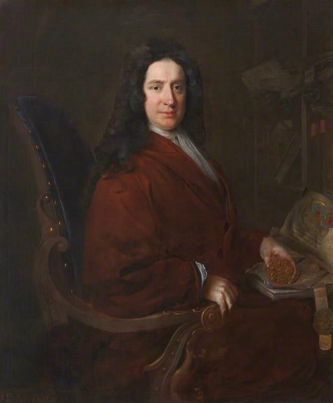 James Anderson