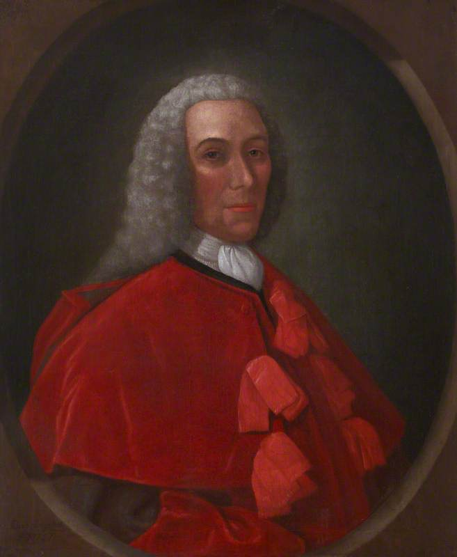 Thomas Hay, Lord Huntingdon