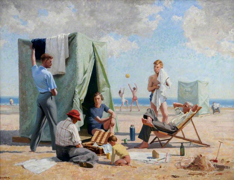 Picnic on the Sands