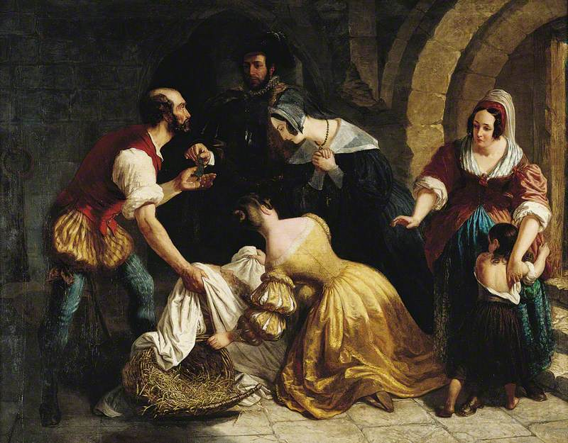 Margaret Roper (1505–1544)