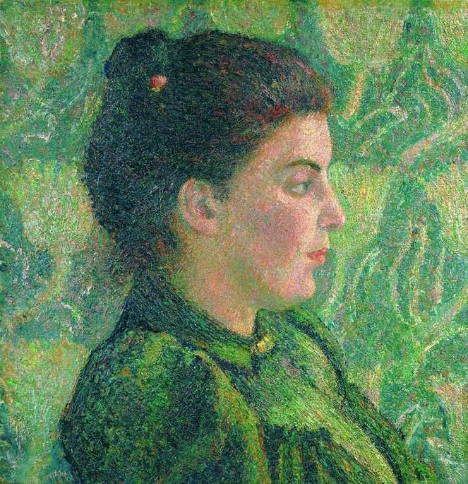 Esther Bensusan (1870–1951)
