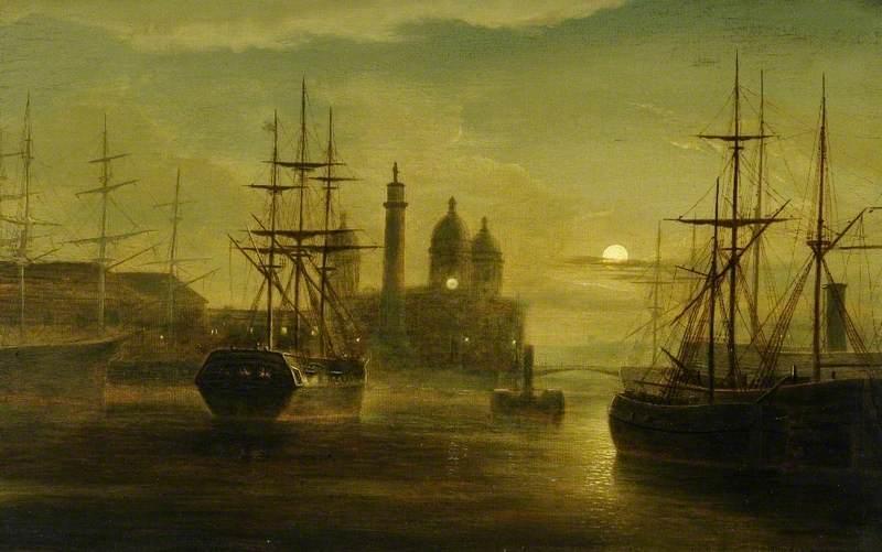 Princes Dock, Hull
