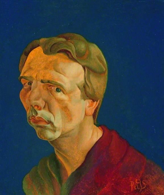 Self Portrait 1995 No. 68