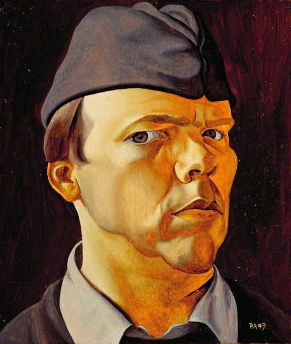 Self Portrait 1997 No. 43