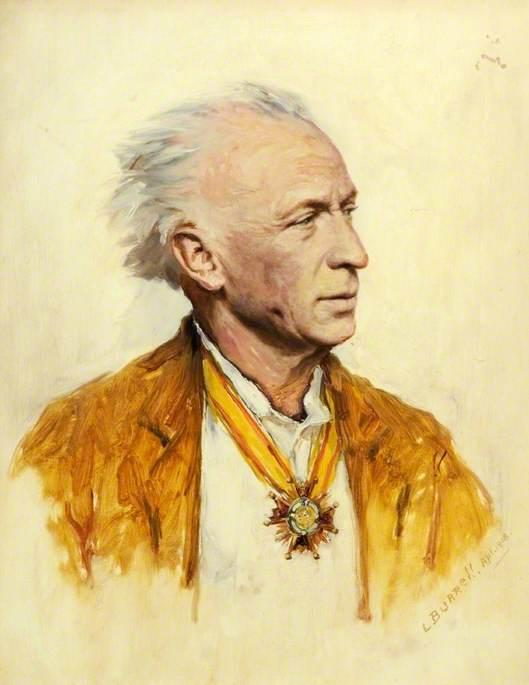 Charles Lummis (1859–1928), Los Angeles