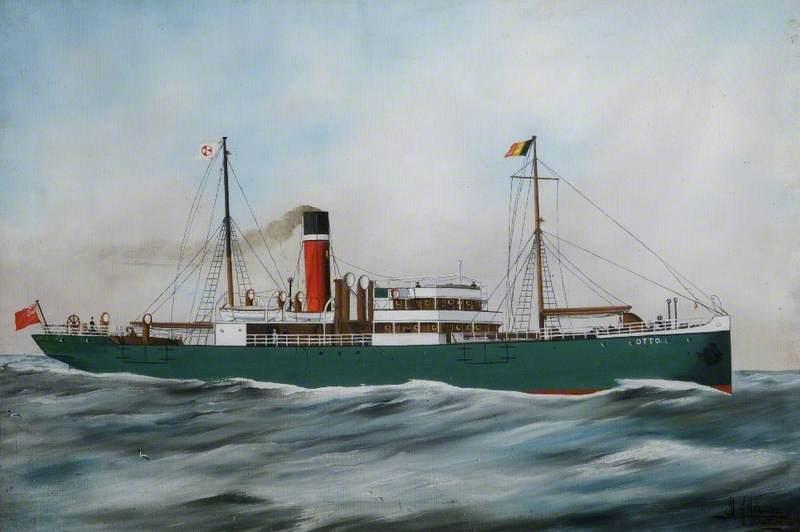 SS 'Otto'