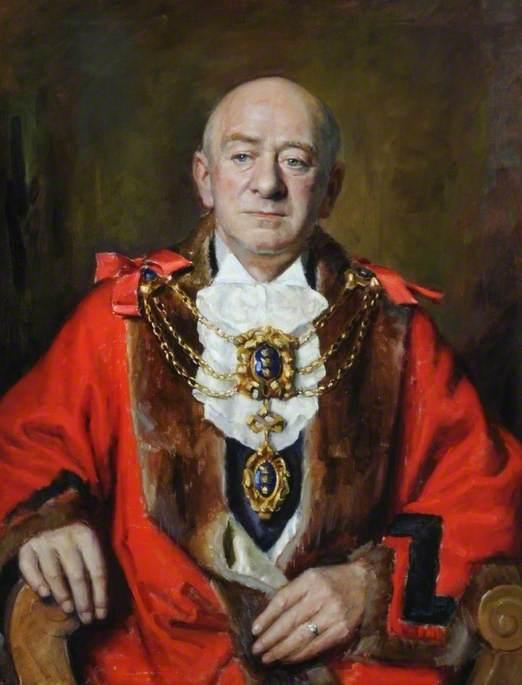 Alderman A. K. Jacobs