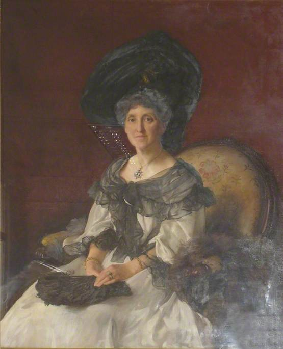 Lady Gelder