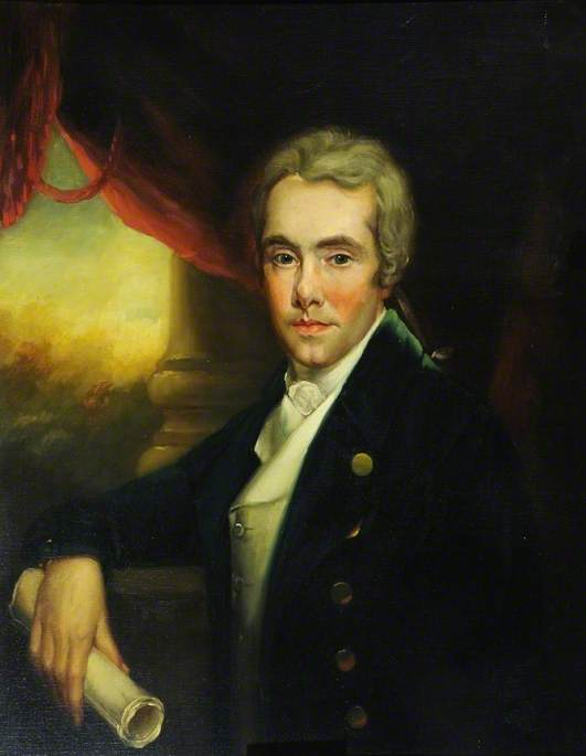 William Wilberforce (1759–1833) (after John Russell)