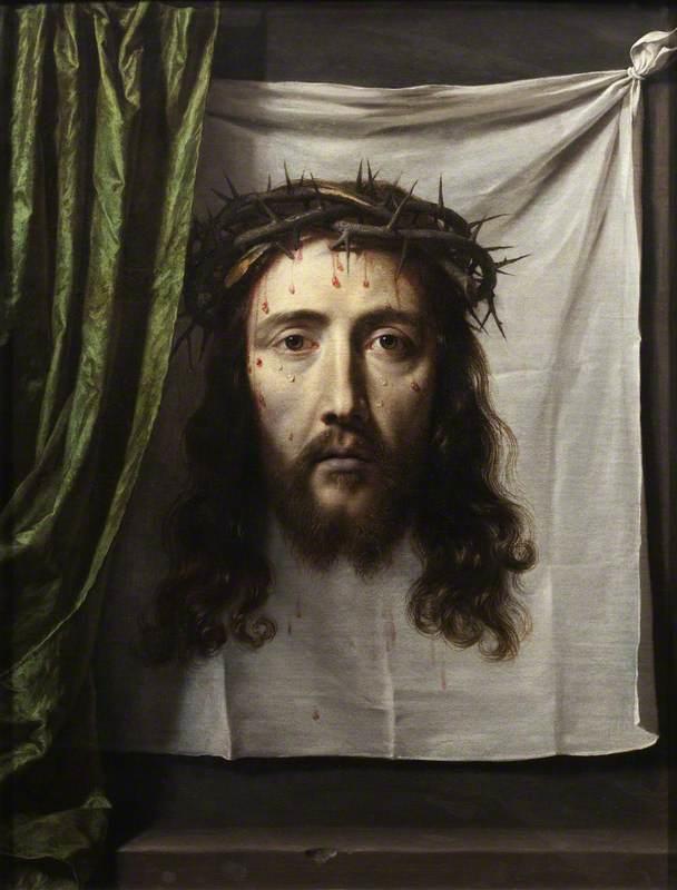 St Veronica's Veil