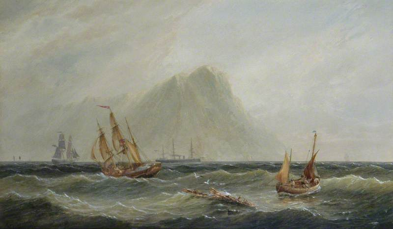 The Mull of Cantyre