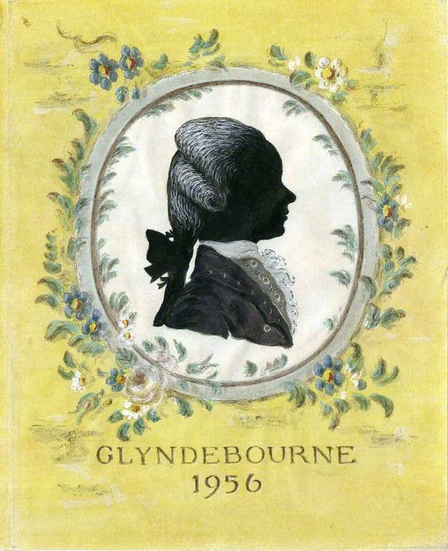Glyndebourne Festival Programme