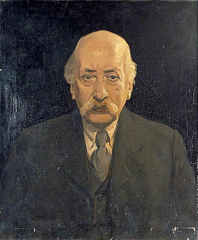 J. Macer Wright