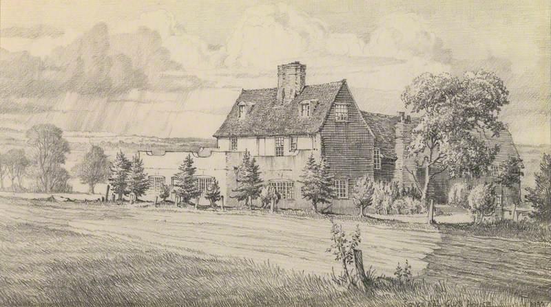 Boyce Hill Golf Club House, Benfleet