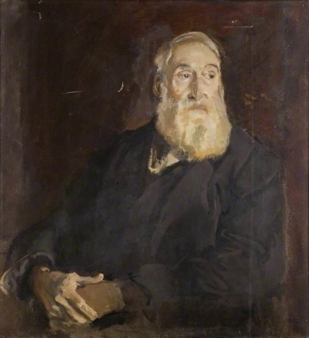 A. T. Strutt