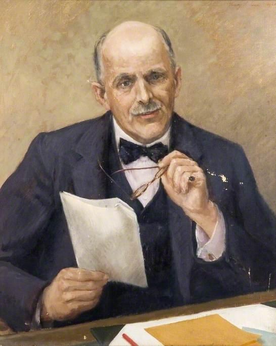 H. S. Munns
