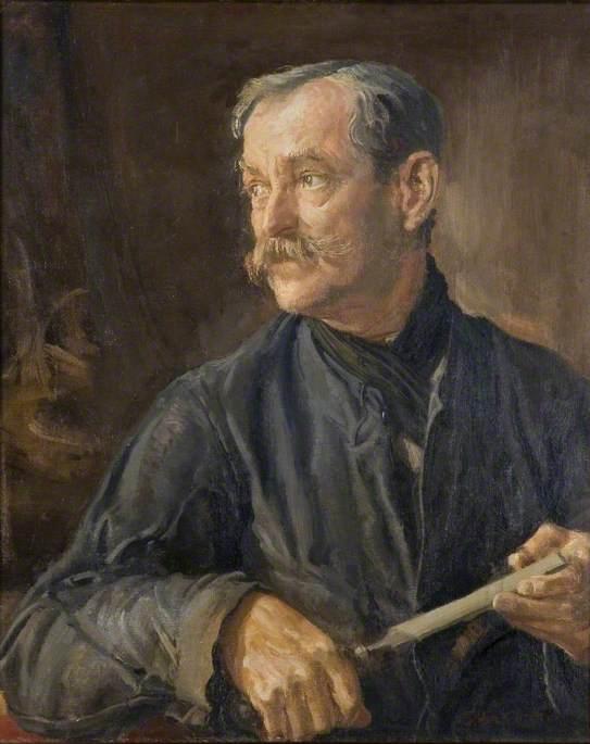 H. Walford