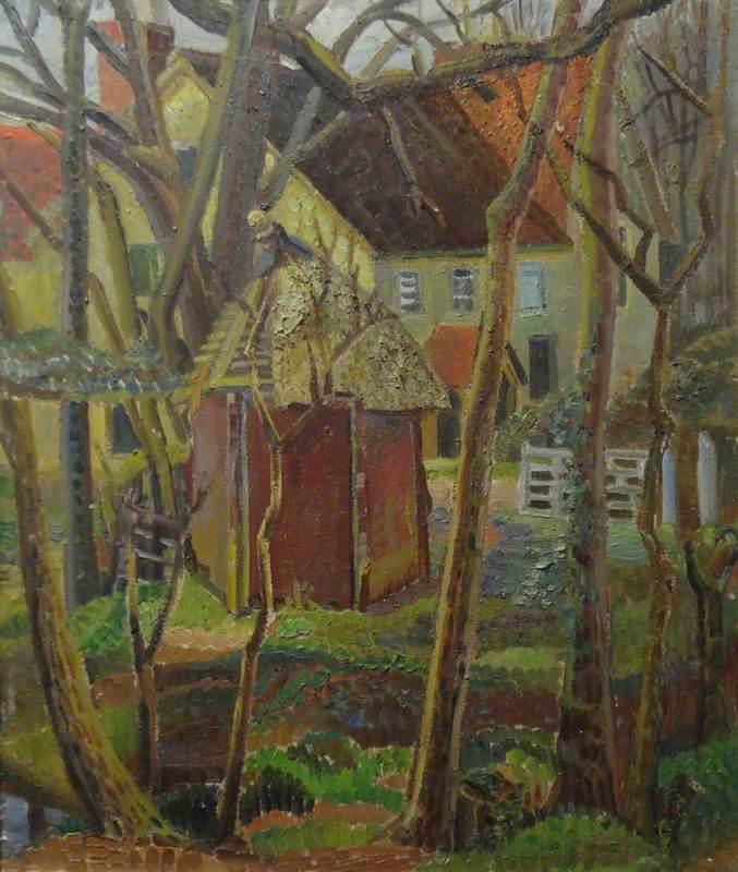 Untitled (Mayes Farm, Sandon)