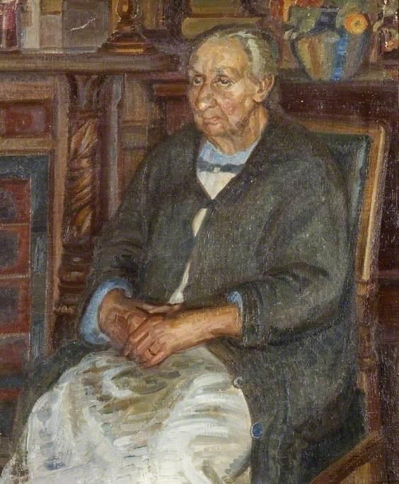 Louise Maude, née Shanks (1855–1939)