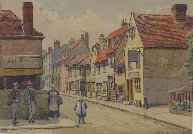 New Street, Chelmsford