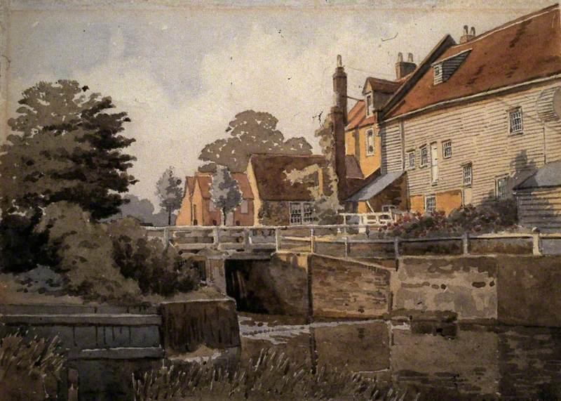 Sandford Mill