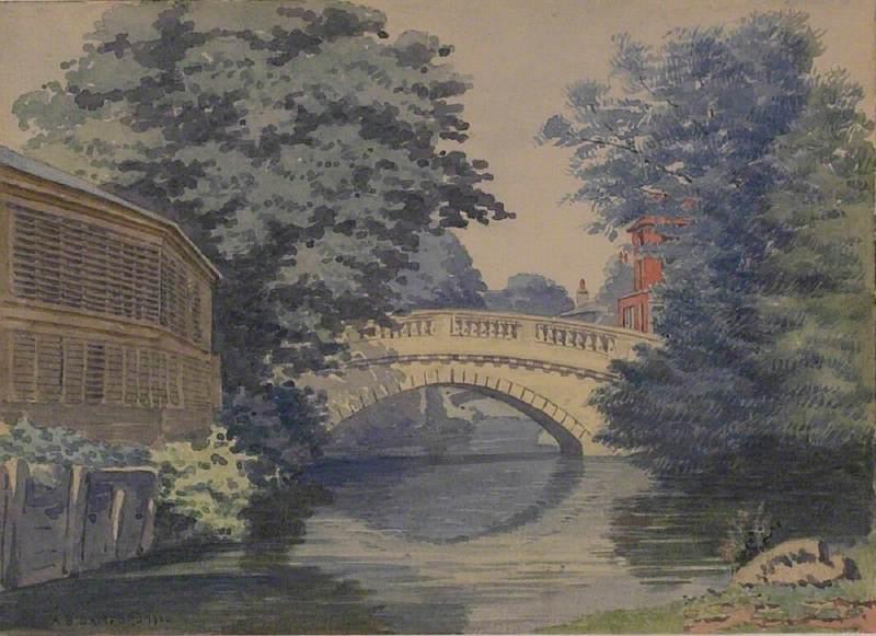 The Stone Bridge, Chelmsford