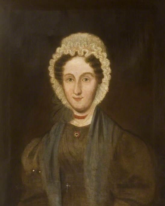 Mrs James Cobb of Colchester