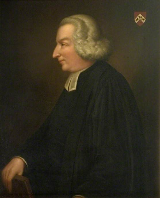 Reverend Philip Morant (1700–1770), Historian of Essex and Colchester