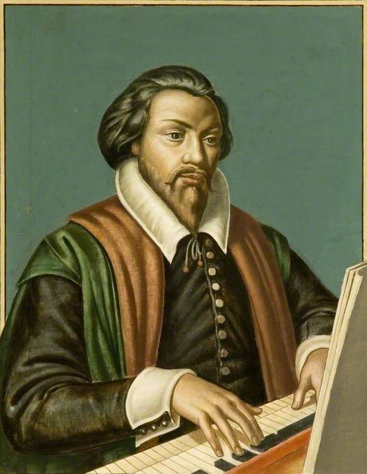 William Byrd of Stondon Place, Composer and Musician (1558–1625)