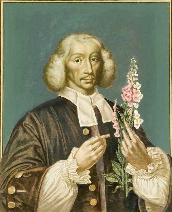 John Ray of Black Notley, Father of Natural History (1627–1703)