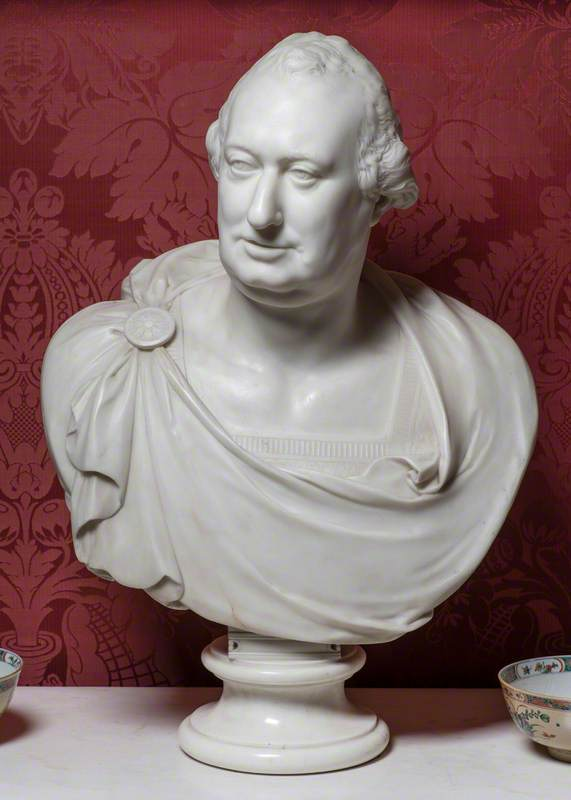 Charles Cornwallis (1738–1805), 1st Marquess Cornwallis