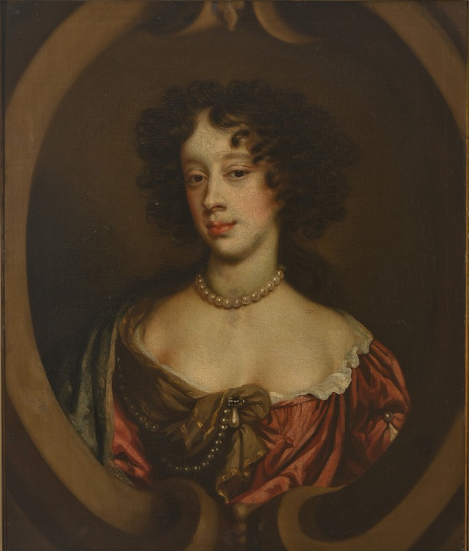 Mary of Modena (1658–1718), Queen of England