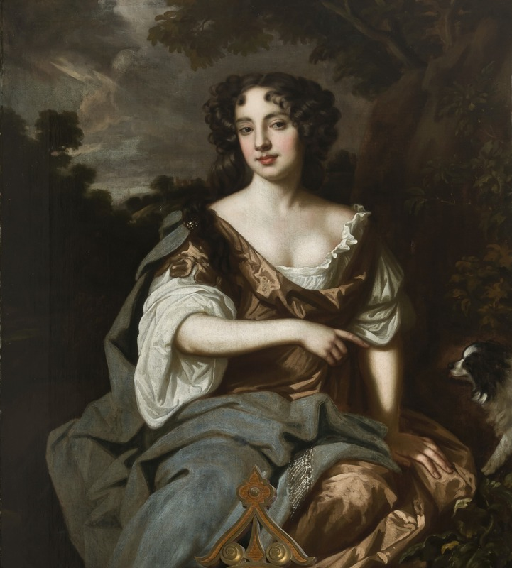 Jane Fox (1660–1721), Countess of Northampton