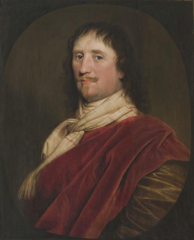 Sir Dudley Carlton (c.1600–1650)