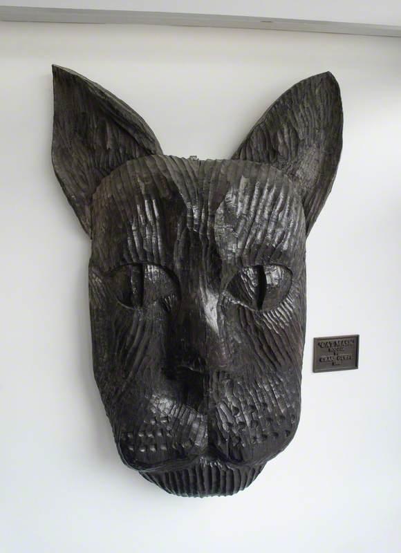 Cat Mask (1)
