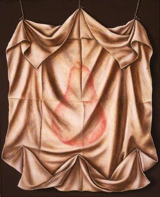 The Shroud (Veronica's Veil?)