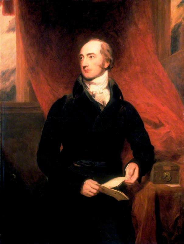 George Canning (1770–1827), Prime Minister