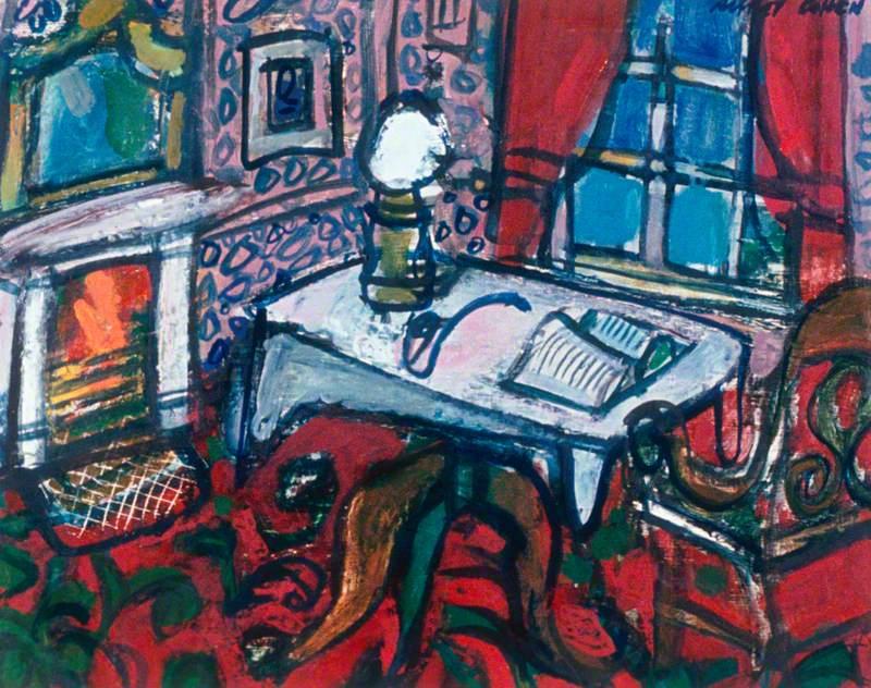 Interior at Howarth