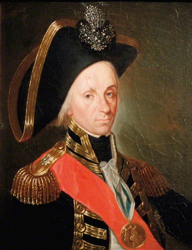 Horatio, 1st Viscount Nelson (1758–1805), Vice-Admiral and Victor of Trafalgar