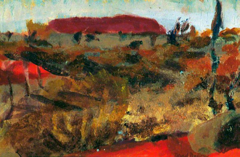 Northern Territory, Australia No. 4